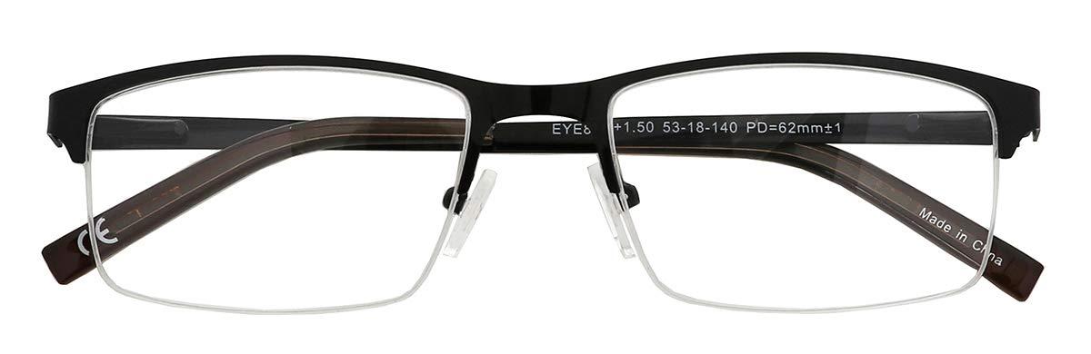 Amazon.com: Eyecedar - Lote de 5 gafas de lectura para mujer ...