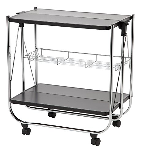 IRIS Foldable Serving Cart, ()