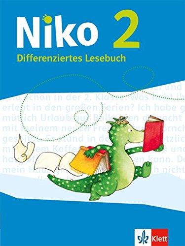 Niko Differenzierendes Lesebuch / 2. Schuljahr