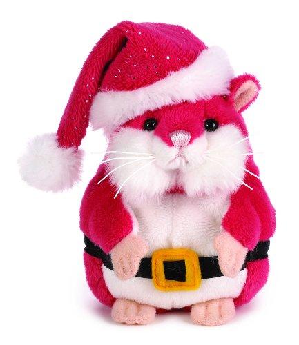 Webkinz Nick Mazin Hamster]()