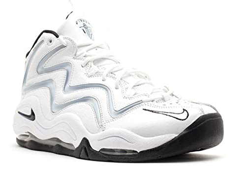 brand new 2779a 56d6c Nike Air Pippen Mens Retro Basketball Shoes (12.5)