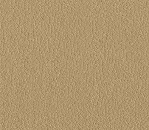 Vinyl Fabric Champion Taupe Fake Leather Upholstery / 54