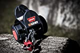 WARN 910500 Handheld Portable Drill Winch with 30