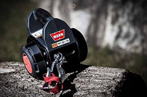 warn drill winch review