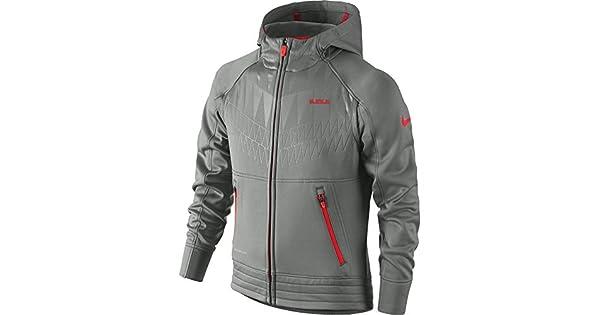 Amazon.com: Nike BOYS Lebron Ultimate Hyper Elite ...