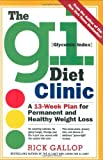 The G. I. Diet Clinic, Rick Gallop, 0761149481
