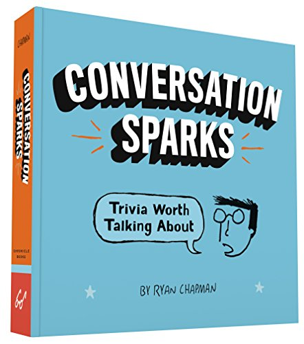 Discourse Sparks: Trivia Worth Talking About