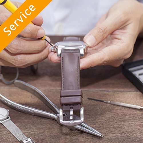 Watch Repair - In Store - Watch Band Replacement