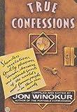 True Confessions, , 0452270014