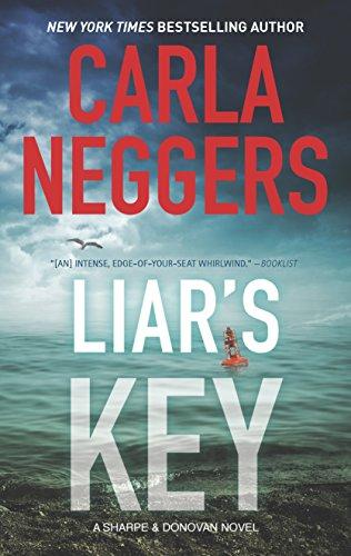 Liar's Key: A Novel of Romantic Suspense (Sharpe & Donovan) -