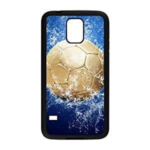 YCHZH Phone case Of Cool Football Cover Case For Samsung Galaxy S5 i9600