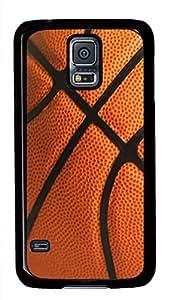 Basketball Theme Samsung Galaxy S5 I9600 Case