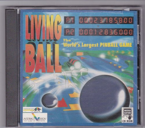 Price comparison product image LIVING BALL [CD] [Software]
