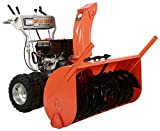 Snow Beast 45SBM16 45'' Commercial 420cc Electric Start 2-Stage Gas Snow Blower