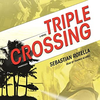 Amazon.com: Triple Crossing: A Novel (Audible Audio Edition ...