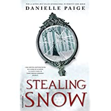 Stealing Snow (Spanish Edition)