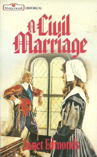 A Civil Marriage