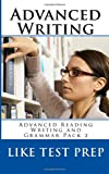 Advanced Writing, Like Test Prep, 1499648537