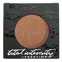 Prestige Cosmetics Total Intensity Long Term Relationship Fierce Color Eyeshadow, Charmed, 0.07 Ounce