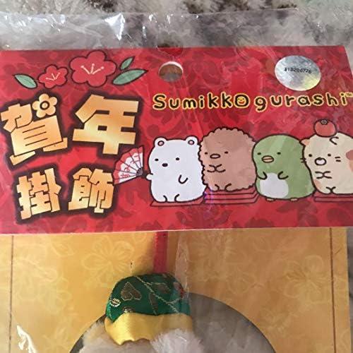 すみっこぐらし香港ポップアップショップ限定旧正月飾り