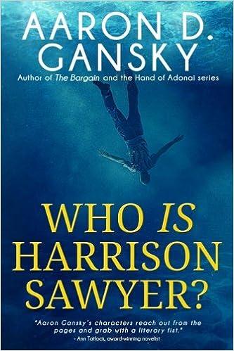 Harrison Sawyer