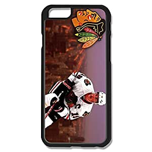 Luxury ROCK Jonathan Toews Case Cover For HTC One M8 Skin