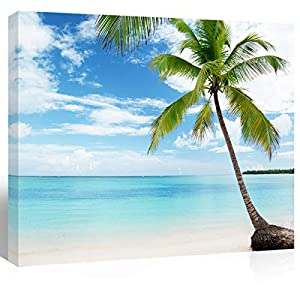 515aUDm0HAL._SS300_ Best Palm Tree Wall Art and Palm Tree Wall Decor For 2020