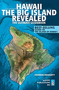 Hawaii Big Island Revealed Guidebook ebook