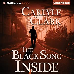 The Black Song Inside Audiobook