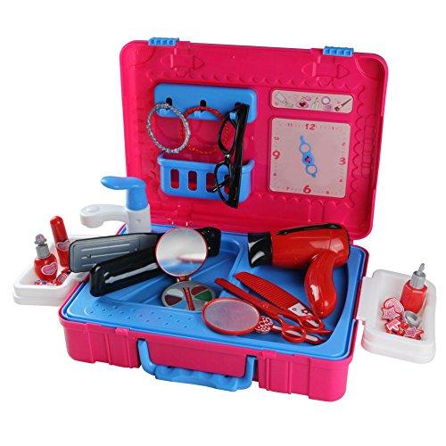 Makeup Case Make up Set Cosmetic Box Kit
