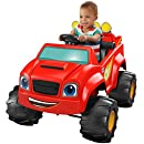 Power Wheels Nickelodeon Blaze & the Monster Machines, Monster Truck