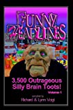 Funny Headlines, Richard & Lynn Voigt and I. M. Education Specialists Staff, 1475257635