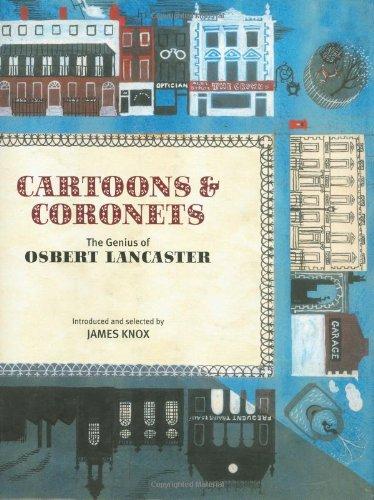 Cartoons and Coronets PDF