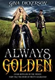 Always Golden: A dark retelling of the French fairy tale 'The Story Of Pretty Goldilocks'
