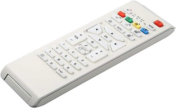 Reemplazo de Smart TV Control Remoto para Philips RM-631 TV/DVD ...