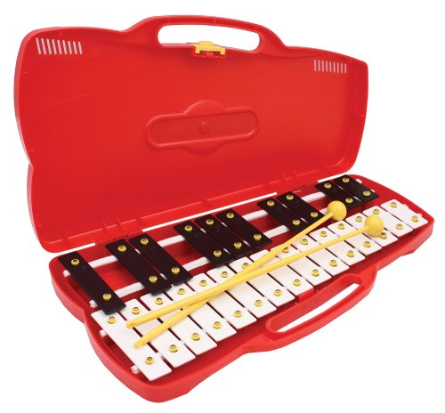 Percussion Workshop KB13 25 Note Chromatic Glockenspiel