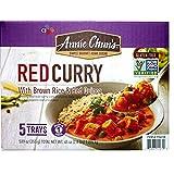Annie chun's red curry meal 5/9 oz (2.8 LB)
