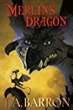 Merlin's Dragon, T. A. Barron, 0399247505