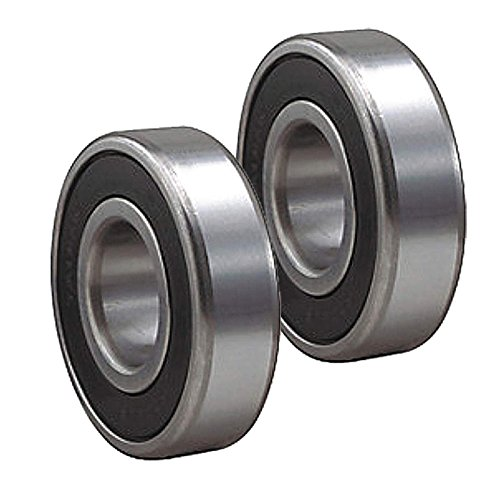 Ridgid Ryobi Saw (2 Pack) Replacement 608 Ball Bearing # 671498001-2pk