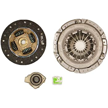 Valeo 52282201 OE Replacement Clutch Kit