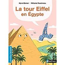 La tour Eiffel en Égypte - Nº 360