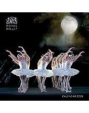 Royal Ballet Wall Calendar 2020 (Wall Calendar)