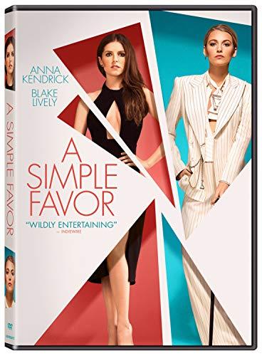 Simple Favor, A]()