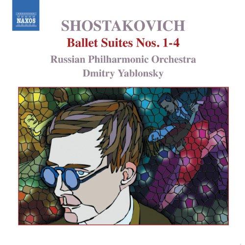 Ballet Suite No. 3 (arr. L. At...