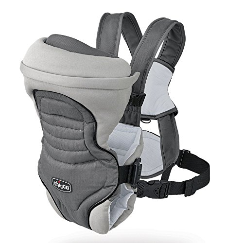 Chicco Coda Infant Carrier Graphite