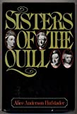 Sisters of the Quill, Alice A. Hufstader, 0396075444