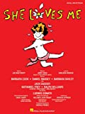 img - for She Loves Me: Piano/Vocal Selections book / textbook / text book