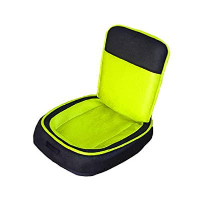 Amazon.com: FH Lazy Couch, Portable Folding Sofa Chair ...