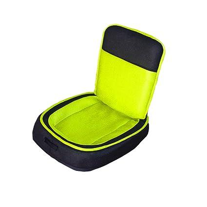 Amazon.com: FH Lazy Couch, Portable Folding Sofa Chair ...