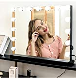 Hansong Large Vanity Makeup Mirror with